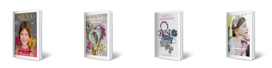 Catalogos Siena